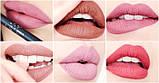 Набор Жидких Матовых Помад В Стиле Kylie Matte Liquid Lipstick Блеск для Губ 12 шт, фото 9