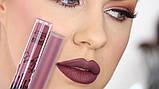 Набор Жидких Матовых Помад В Стиле Kylie Matte Liquid Lipstick Блеск для Губ 12 шт, фото 10