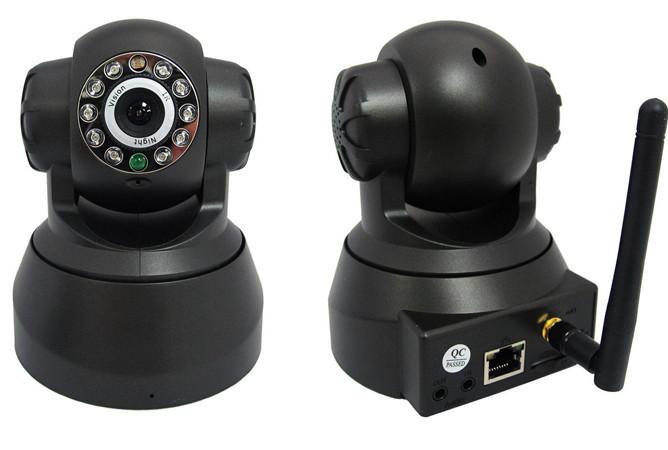 Сетевая Камера Wireless IP Camera P2P с TF Card sale