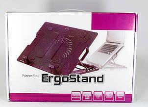 Подставка HOLDER ERGO STAND 181/928 top