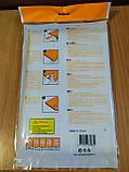 Комплект 5шт Вакуумные пакеты для хранения одежды 50*60, фото 7