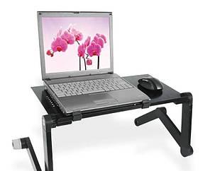 Стол-подставка для ноутбука Laptop Table T6 top