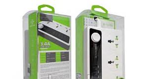 Концентратор USB-хаб Hub BAVIN  PC512