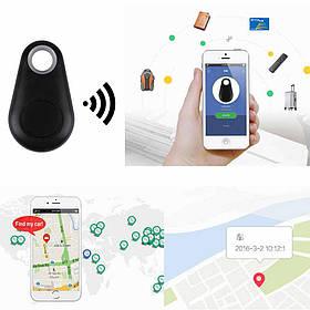 Умный брелок-антипотеряшка с GPS-трекером. Брелок для ключей с GPS-локатором