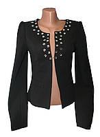 Женский пиджак модный