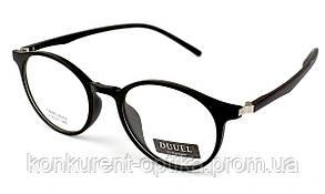 Стильные  женские очки круглые Duvel 8042