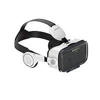 Очки виртуальной реальности со встроенными наушниками Bobo VR Z4 Virtual Reality Glasses