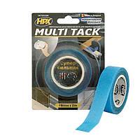 MultiTack - 19мм x 2м - сверх-прочная моментальная монтажная лента (скотч)