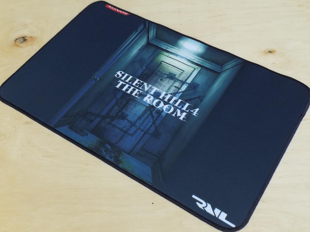 Игровая поверхность Silent Hill