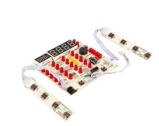 Модуль керування для мультиварки CE502832 Moulinex SS-994473