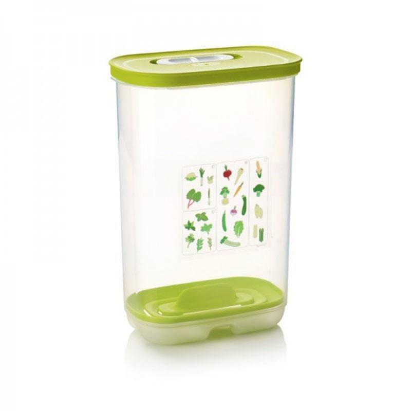 Контейнер Tupperware Умный холодильник вертикальный 3,2 л. (РП116)