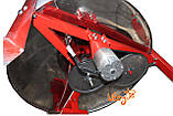 16-ти рамочная «ЕВРО» Медогонка, с поворотом кассет, нержавеющая (ротор Н/Ж, с крышкой) под рамку «ДАДАН», фото 8