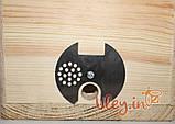 Нуклеус деревянный, на 4 рамки, фото 4
