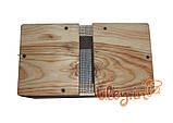 Нуклеус деревянный, на 4 рамки, фото 5