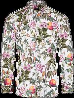 Мужская рубашка Eterna Разные цвета 39