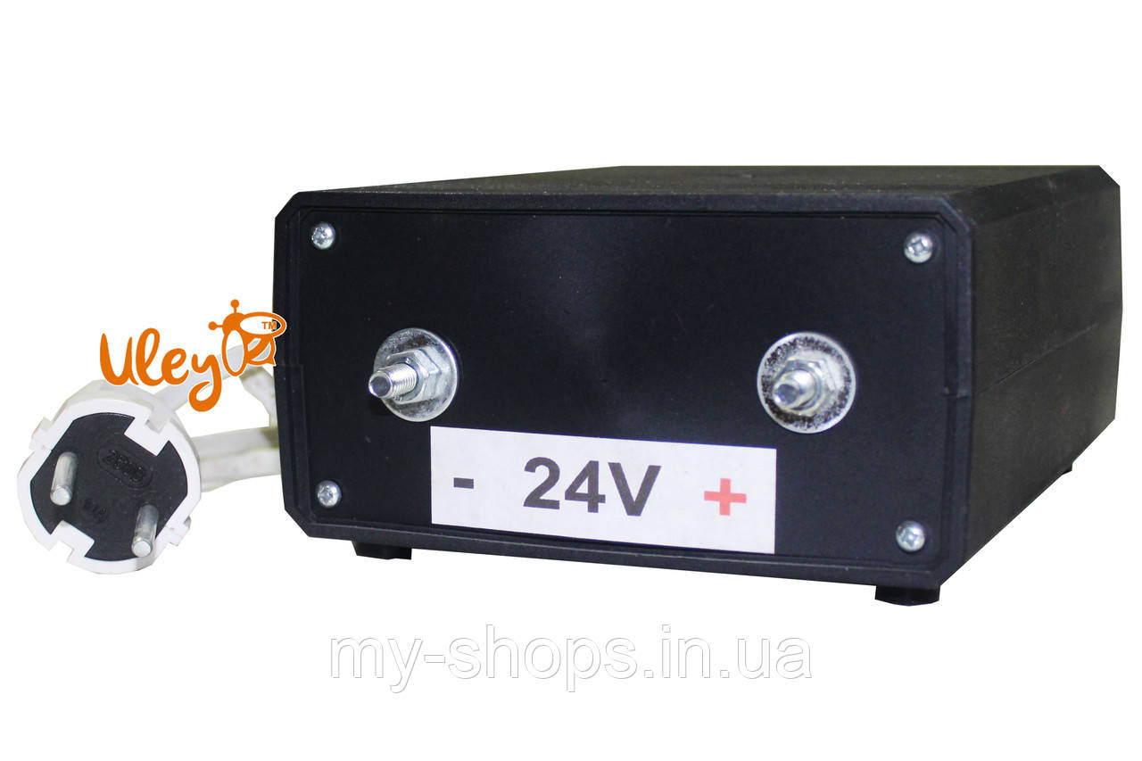 Блок питания 24В (для автоматических медогонок)