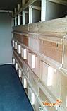 Павильоны для пчел с двухосным прицепом, фото 3