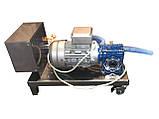 Насосная установка для перекачки меда, фото 2