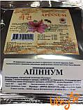 Апиннум (флуметрин), 20 полосок. Южная Корея, фото 2