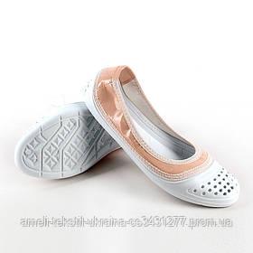 Балетки Jose Amorales 116401 38 Розовый