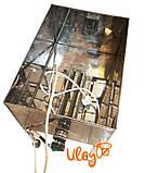 Мини линия для производства вощины в домашних условиях, фото 5