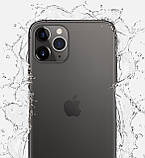Смартфон Apple iPhone 11 Pro 256GB Space Gray, фото 3