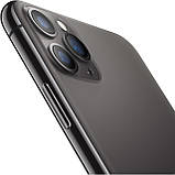 Смартфон Apple iPhone 11 Pro 256GB Space Gray, фото 4