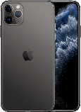Смартфон Apple iPhone 11 Pro 256GB Space Gray, фото 5