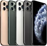 Смартфон Apple iPhone 11 Pro 256GB Gold, фото 3