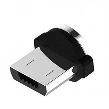 Магнітний коннектор HQ Micro USB HM59H