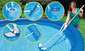 Аксессуары для бассейна