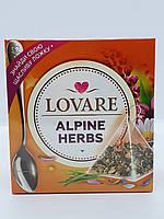 Смесь чая Lovare Alpine Herbs (Альпийские травы)15*2г