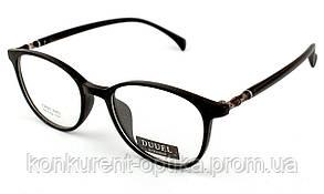 Стильные  женские очки круглые Duuel 8083
