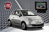 Автомобильные коврики для Fiat Bravo 2007 - EVA