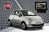 Автомобильные коврики для Fiat Albea 2002 - EVA
