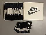 Мужские носки NIKE в подарочной упаковке/30 пар.НАЙК носки мужские носки средние носки турция носки, фото 4