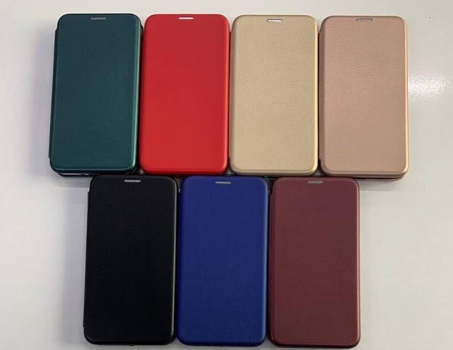 Чехол книжка Elite для Samsung Galaxy A3