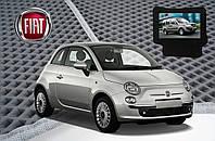 Автомобильные коврики для Fiat Doblo 2000 - EVA