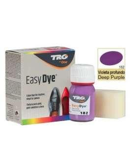 Краска для кожи светло-фиолетовая 182 TRG Easy Dye, 25 мл