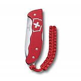 Нож Victorinox Hunter Pro Alox Красный, фото 3