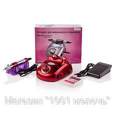 Машинка для педикюра Beauty nail DM-9-1/ 208, фото 3