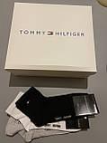 Носки мужские  30 пар Tommy Hilfiger в подарочной коробке. носки мужские носки средние носки турция носки, фото 2