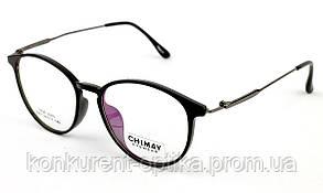 Имиджевые женские очки круглые Chimay 9067