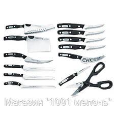 Набор профессиональных кухонных ножей Miracle Blade, фото 3