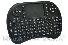 Беспроводная клавиатура MINI KEYBOARD, фото 2