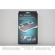 Беспроводная клавиатура MINI KEYBOARD, фото 3