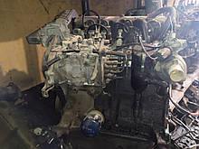 Двигатель 1.8D A9A XUD7 PEUGEOT CITROEN BERLINGO XSARA PARTNER 205 306  Мотор Пежо Ситроен