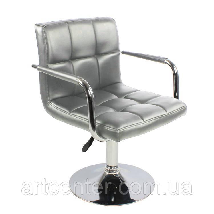 Кресло АРТУР (серый)