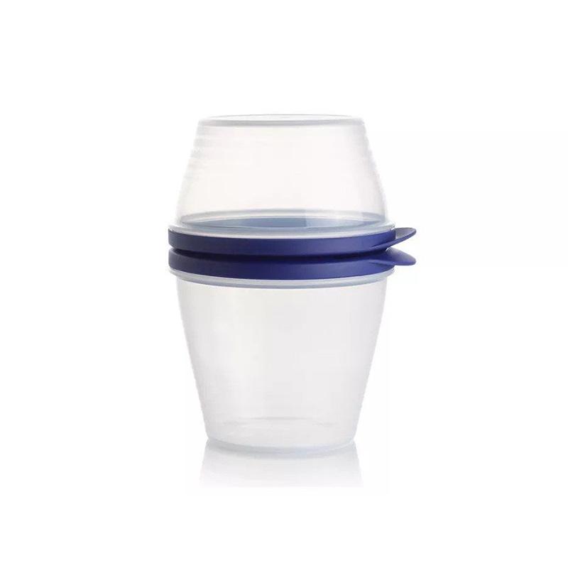 Чаша Tupperware Двойная классика (500/800 мл) (РП105)