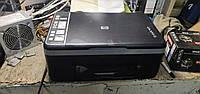 Цветной струйный МФУ HP DeskJet F4180 с картриджами № 202912113